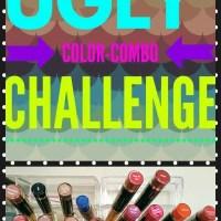 Ugly LipSense Combos!