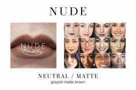 Nude - In stock now Distributor ID 334027