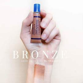 Bronze BlushSense - In stock now Distributor ID 334027