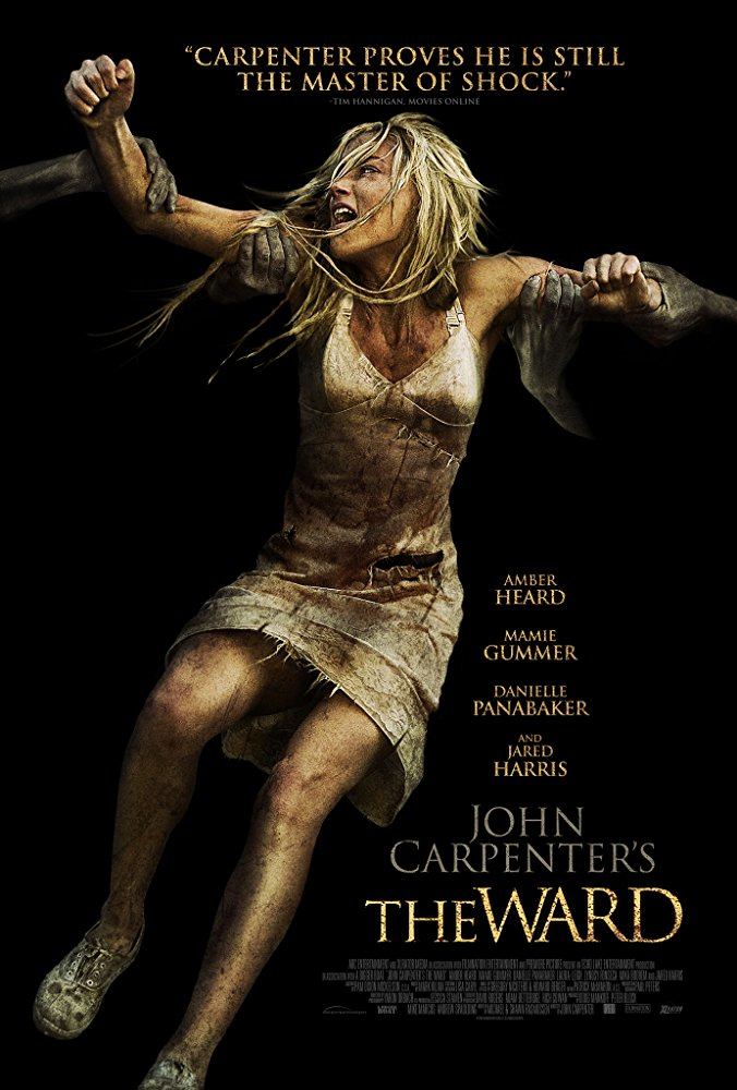 The ward – Il reparto (J. Carpenter, 2011)