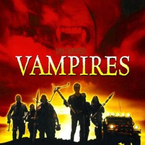 Vampires (J. Carpenter, 1998)