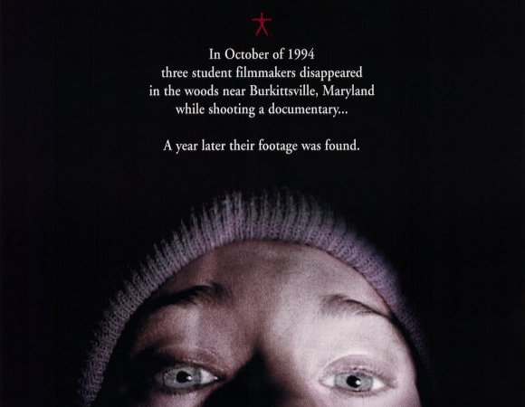 The Blair Witch Project (Daniel Myrick, Eduardo Sánchez, 1999)