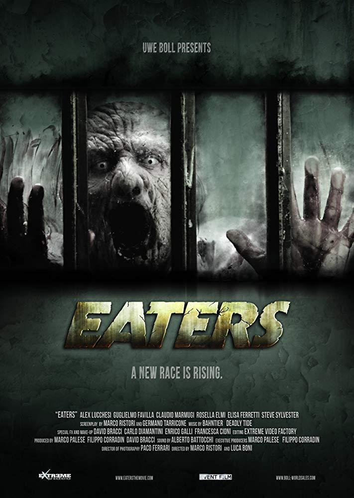 Eaters (L. Boni, M. Ristori, 2011)