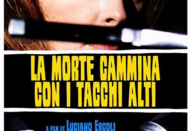 La morte cammina con i tacchi alti (L. Ercoli, 1971)