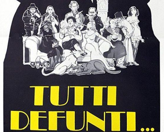 Tutti defunti tranne i morti (P. Avati, 1977)