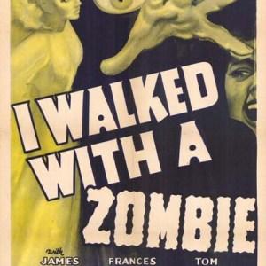 Ho camminato con uno zombie (J. Tourneur, 1943)