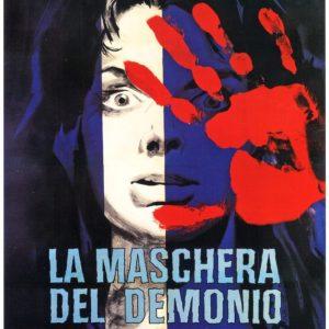 La maschera del demonio (M. Bava, 1960)