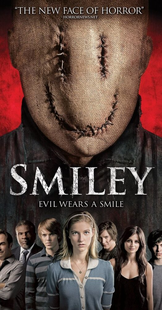 Smiley (M.J. Gallagher, 2012)