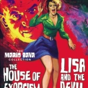 Lisa e il diavolo (M. Bava, 1972)