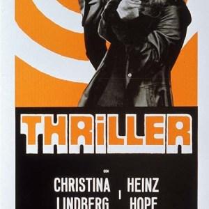 Thriller – en grym film (1973, A. Fridolinski / B. A. Vibenius)