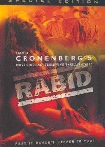 Rabid – Sete di sangue (D. Cronenberg, 1977)