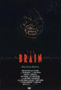 The Brain (E. Hunt,1988)