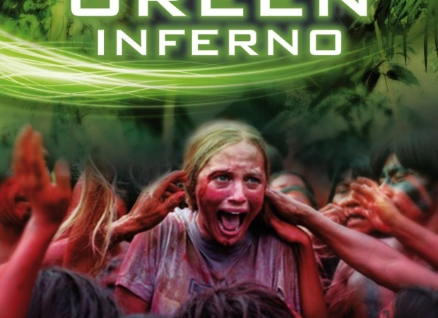 The Green Inferno (E. Roth, 2013)