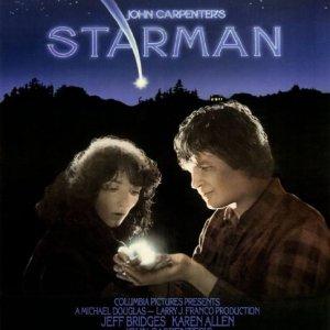 Starman (J. Carpenter, 1984)