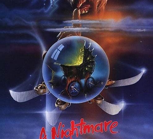 Nightmare 5 – Il mito (S. Hopkins, 1985)