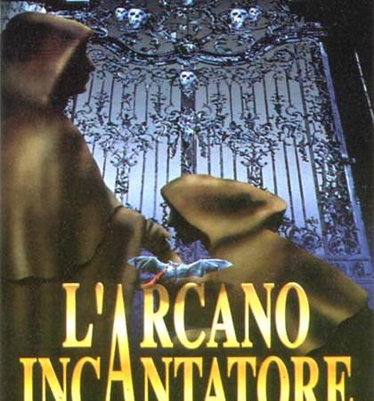 L'arcano incantatore (P. Avati, 1996)