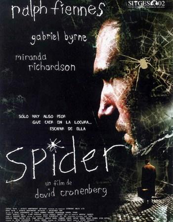 Spider (D. Cronenberg, 2002)