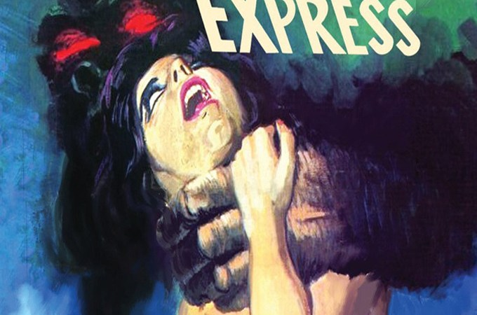 Horror Express (E. Martín, 1972)