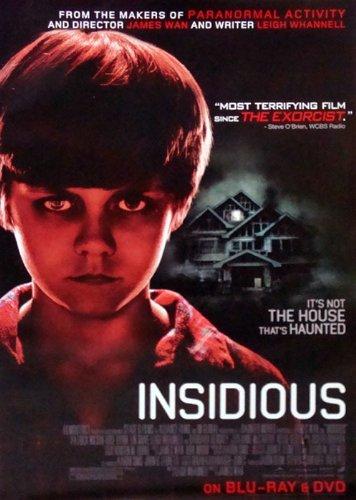 Insidious (J. Wan, 2010)