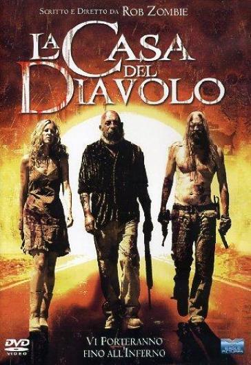 La casa del diavolo (R. Zombi, 2005)