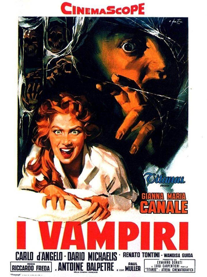 I vampiri (Freda, Bava, 1957)
