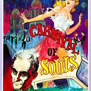 Carnival of souls (Herk Harvey, 1962)