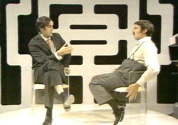 Sex and Violence – Ep. 1.2 (Monty Python, 1969)