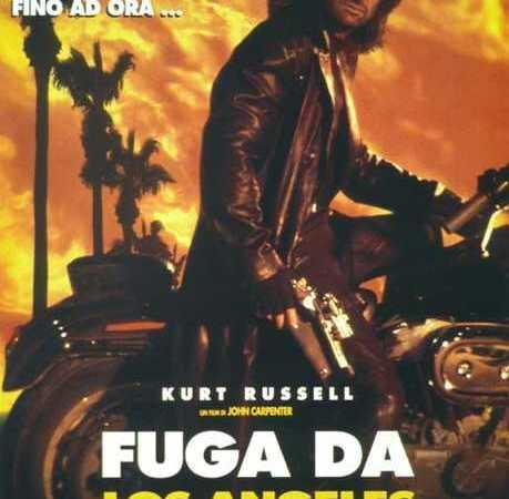 Fuga da Los Angeles (J. Carpenter, 1996)
