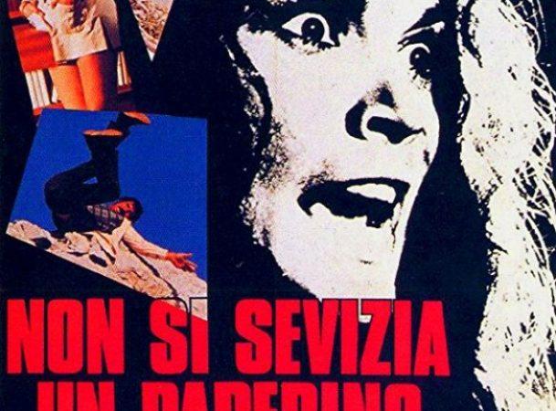 Non si sevizia un paperino (L. Fulci, 1972)