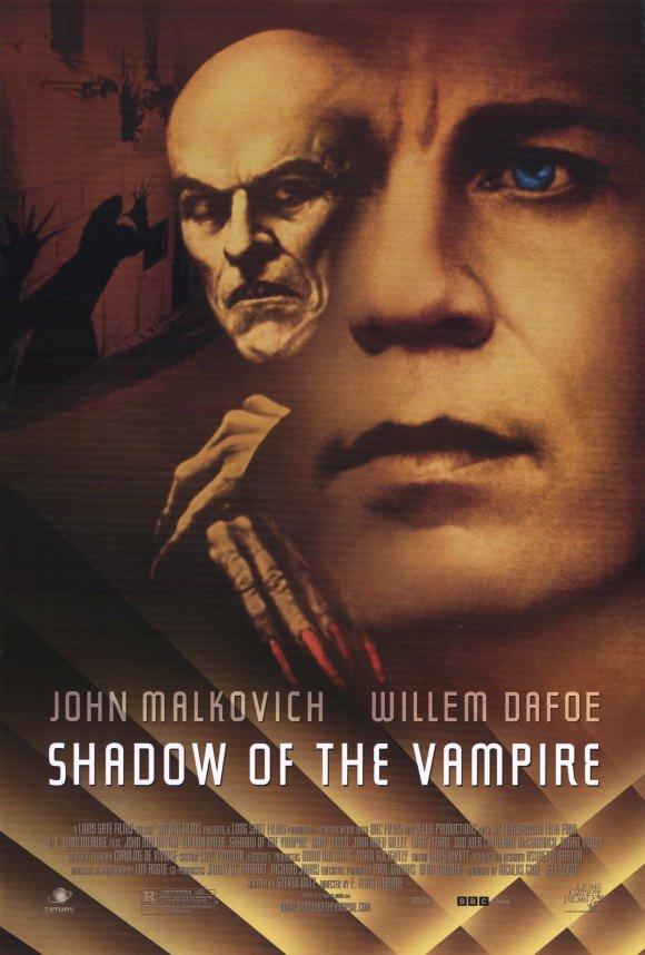 L'ombra del vampiro (E. Elias Merhige, 2000)