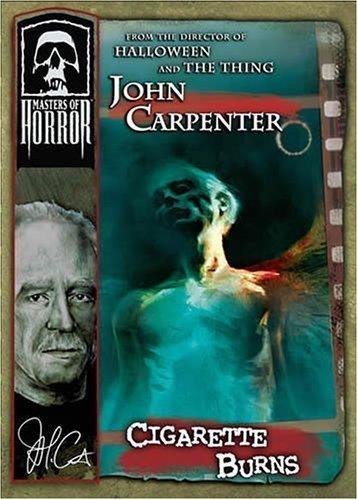 Cigarette Burns (Masters of Horror, J. Carpenter, 2005)