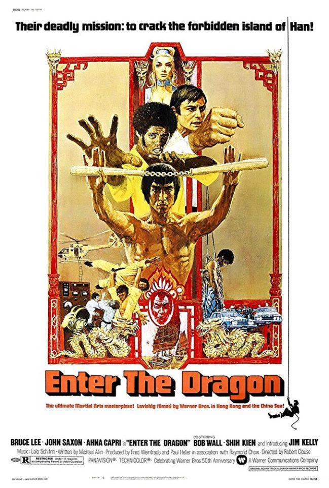 I 3 dell'operazione drago (R. Clouse, 1973)