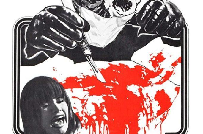 Diario proibito di un collegio femminile (Horror Hospital, A. Balch, 1973)