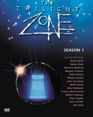 Ai confini della realtà: Da oggi si cambia (Shatterday, The Twilight Zone, 1985, W. Craven)