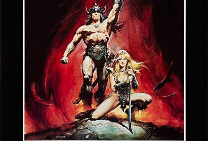 Conan il barbaro (J. Milius , 1982)