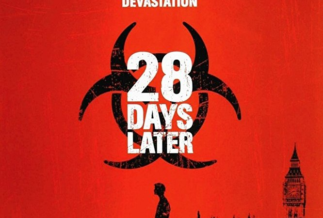 28 giorni dopo (Danny Boyle, 2002)