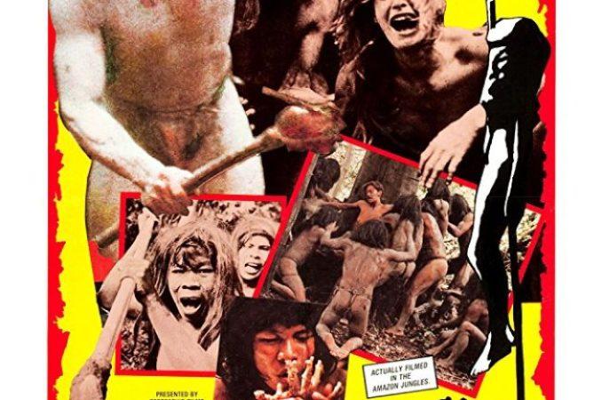 Cannibal Holocaust (R. Deodato, 1979)