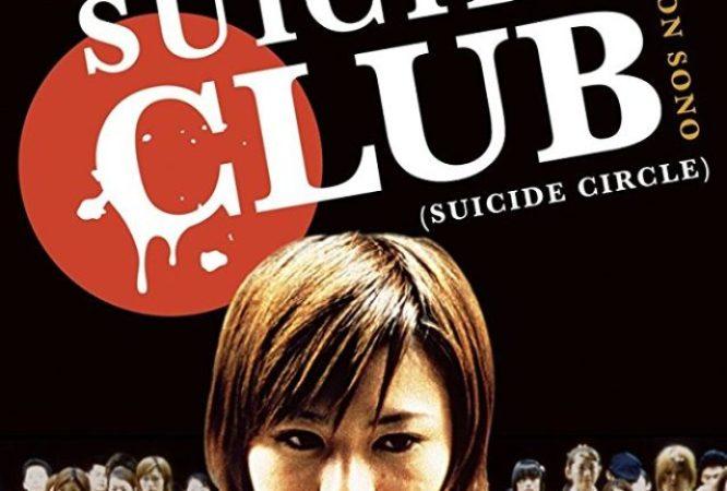 Suicide Club (S. Sono, 2002)