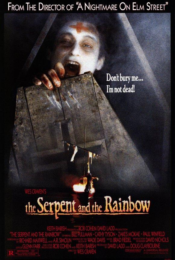 Il serpente e l'arcobaleno (W. Craven, 1988)