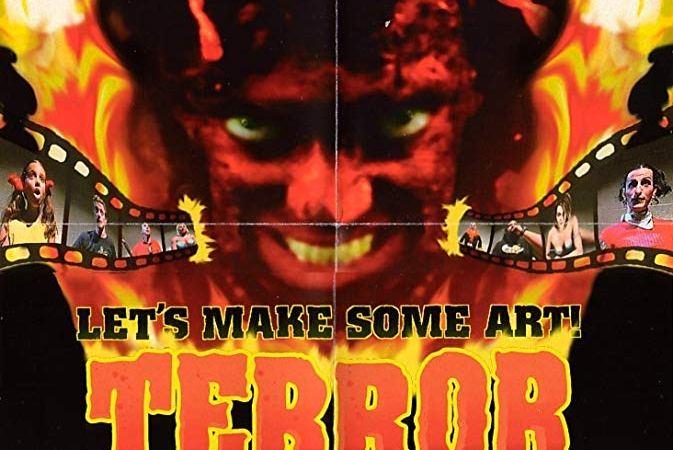 Terror Firmer (L. Kaufman, 1999)