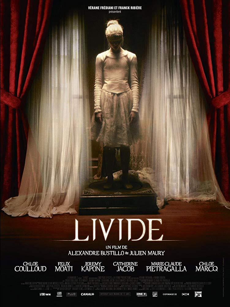 Livide (2011, A. Bustillo, J. Maury)