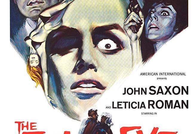 La ragazza che sapeva troppo (M. Bava, 1963)