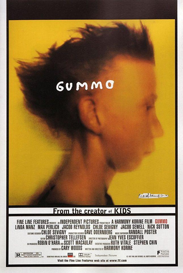Gummo (H. Korine, 1997)