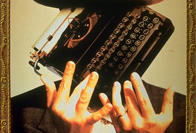 Il pasto nudo (D. Cronenberg, 1991)