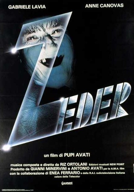 Zeder (P. Avati, 1983)
