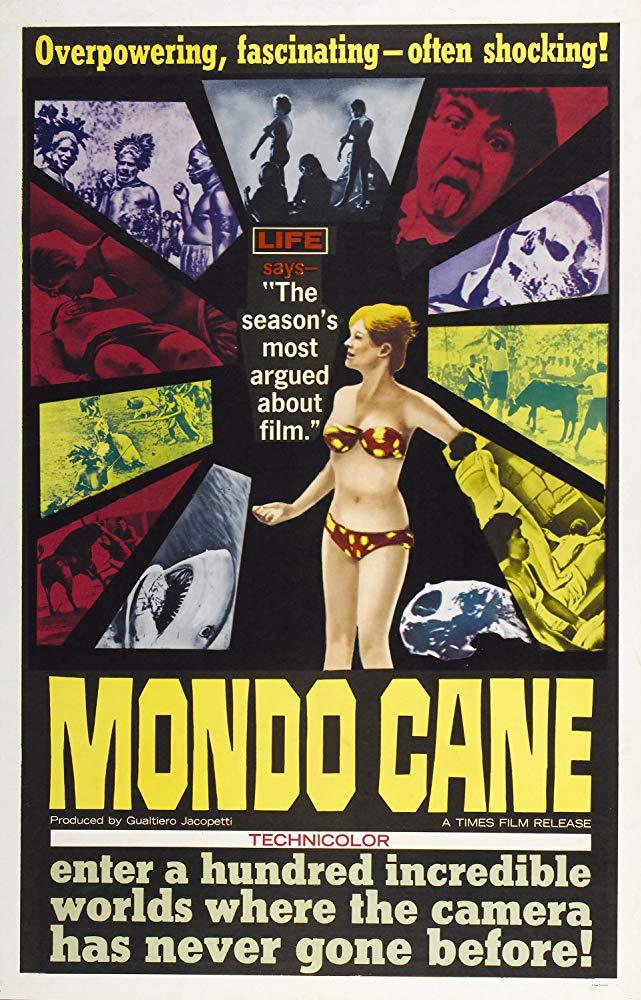 Mondo cane (G. Jacopetti, 1962)