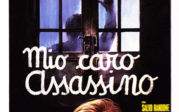 Mio caro assassino (T. Valerii, 1972)