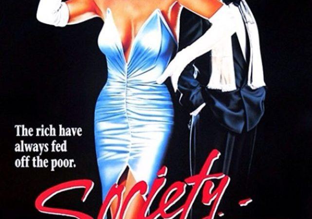Society – The horror (B. Yuzna, 1992)