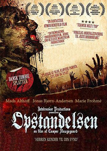 Resurrezione (Opstandelsen, C. Haugegaard, 2010)