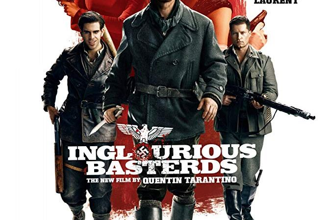 Inglorious Basterds (Q. Tarantino, 2009)